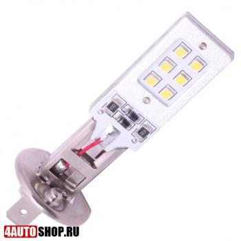 Лампы h1 светодиодные своими руками